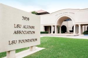 LSU Alumni Lod Cook