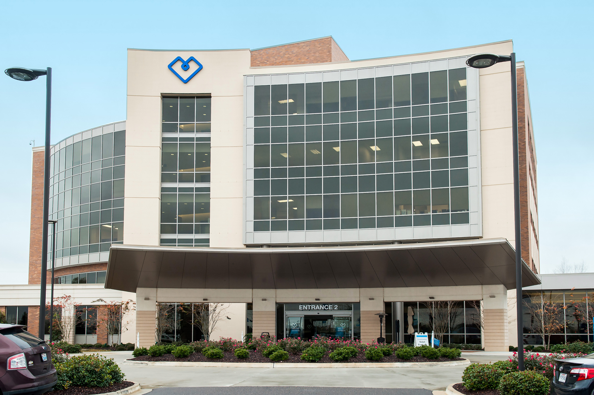RARE RESOURCE: The General's Regional Burn Center is one of only 63 ABA-accredited centers nationwide—and the only verified facility of its kind in a 300-mile radius. (Photo by Don Kadair)