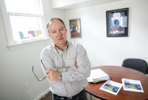 Jan Moller, Director Louisiana Budget Project