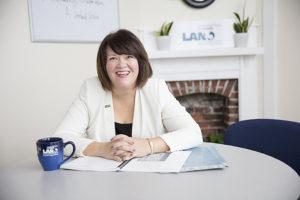 Kelly Pepper, president and CEO of the Louisiana Association of Nonprofits528 Louisiana