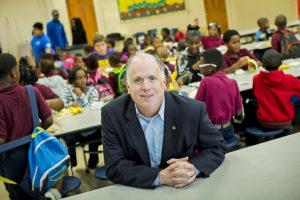 Pat van Burkleo, President at Boys & Girls Club of Greater Baton Rouge
